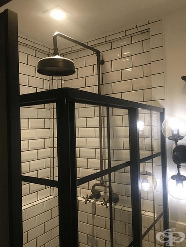Стилна баня.