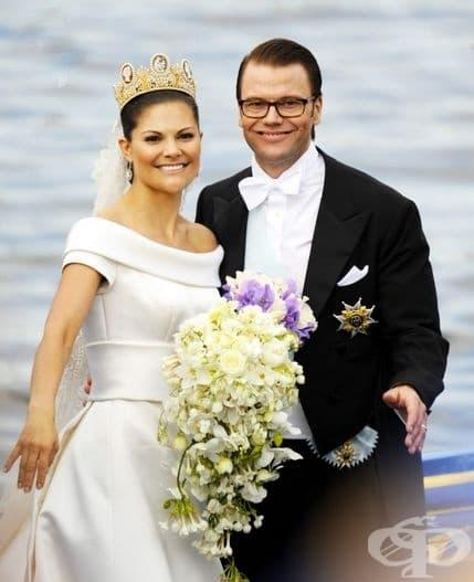 Виктория Ингрид Алиса Дезире, принцеса на Швеция, 2010 г.