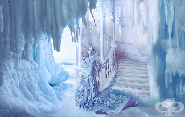 """""""Thawed Fortress"""" (2015)"""