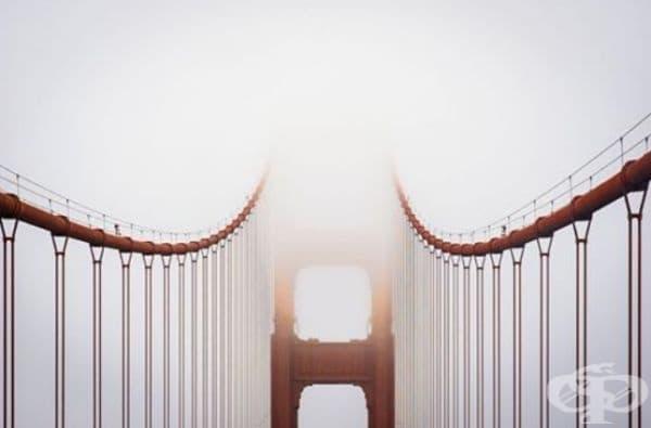 Мост Джордж Вашингтон.