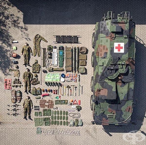 MRAV на Кралската нидерландска армия