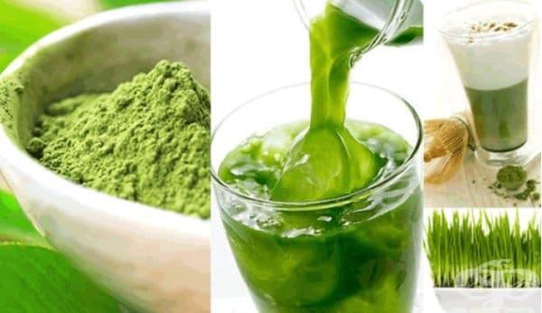 Зелен чай против стареене. Този чай поддържа кожата здрава и подобрява тена на лицето. Намалява възпалението, отстранява белези, неравности и натрупани токсини, поддържа еластичността на кожата.