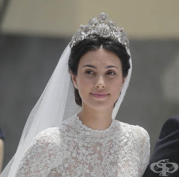 Принцеса Алесандра от Хановер.