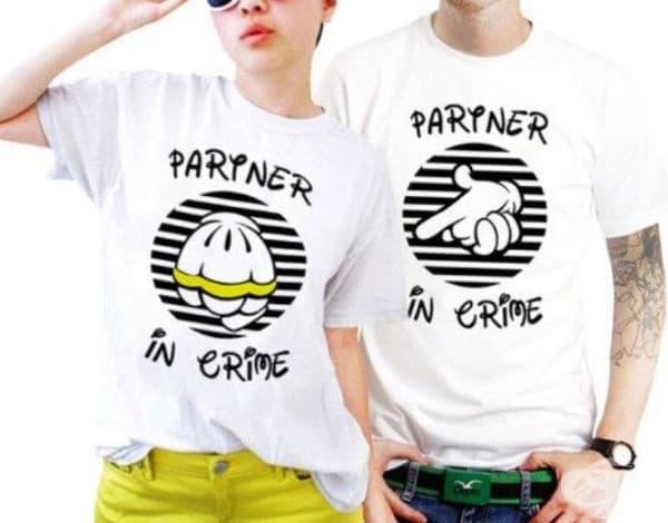 Неуловимият партньор в престъплението. Кой наруши правилата?