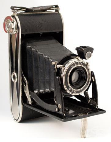Снимка на апарата