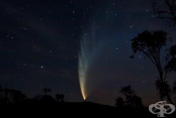 Нов Южен Уелс, Австралия