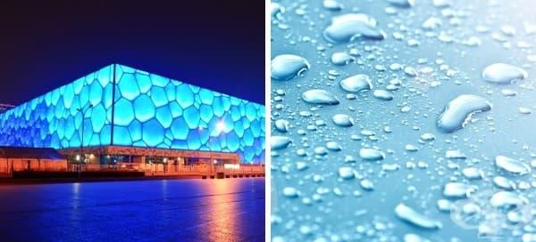 Националният център по водите в Пекин