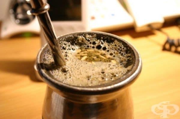Аржентина - Аржентинците консумират чай мате и не без причина - той съдържа много витамини и антиоксиданти.