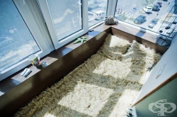 20 страхотни идеи как да преобразите балкона си