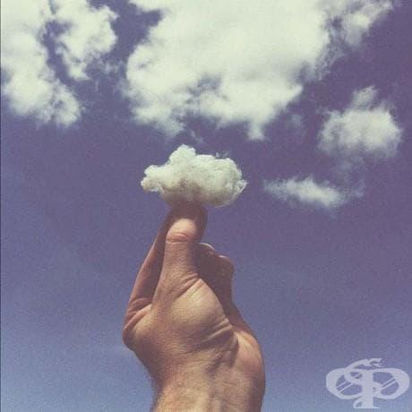 Вижте необичайната, изключително креативна фотография на Брок Дейвис