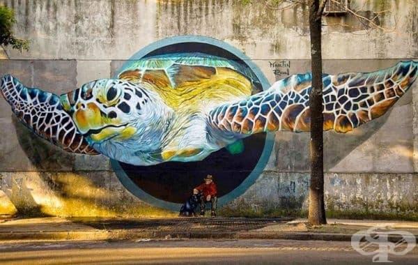 Буенос Айрес, Аржентина