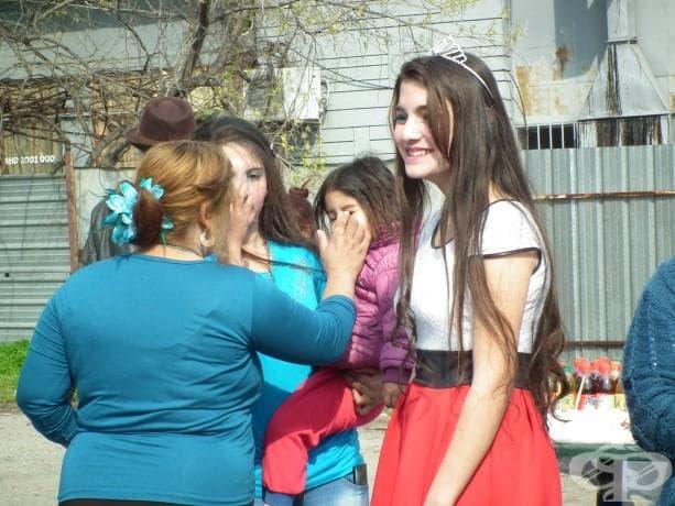 По стара ромска традиция: Пазар за булки в Стара Загора