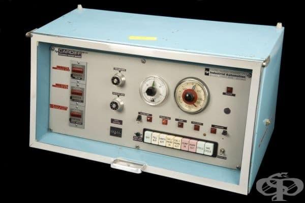 """Апаратът от снимката по-долу е създаден от компания """"Hawker Siddeley Dynamics Ltd"""" през 1965 година."""