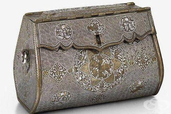 Най-старата чанта, откривана някога