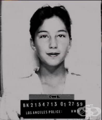 """Шер е арестувана на 13-годишна възраст, след като """"заема"""" колата на майка си"""