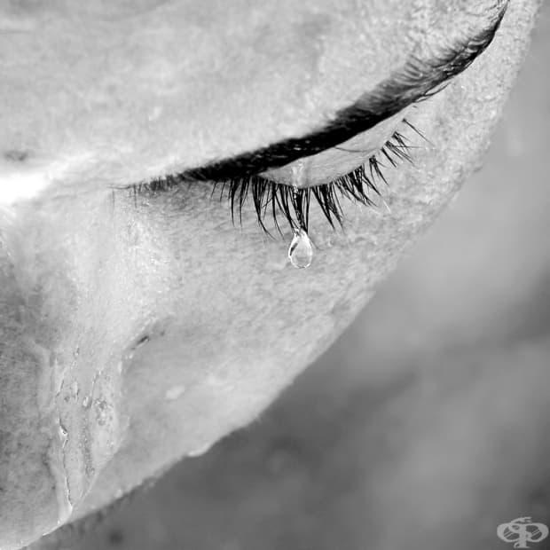 24 черно-бели фотографии, които ще спрат дъха ви