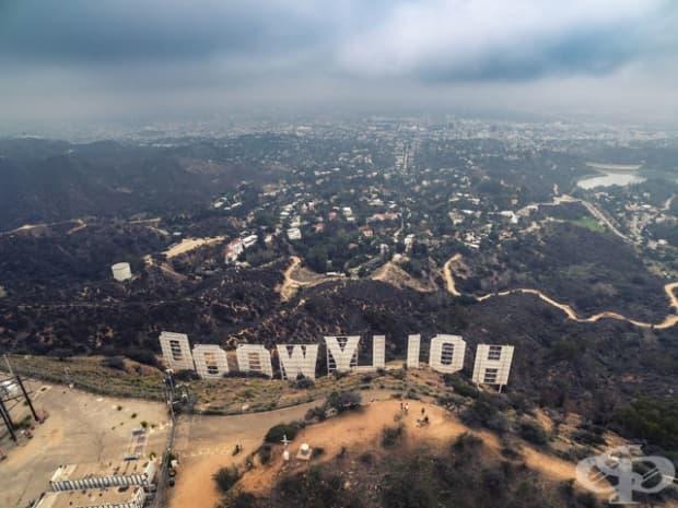 Холивуд, Лос Анджелис
