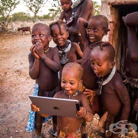 20 снимки, които доказват, че децата са най-очарователните създания на света!