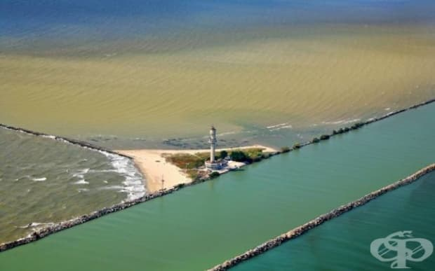 Вижте невероятните пейзажи от делтата на р. Дунав