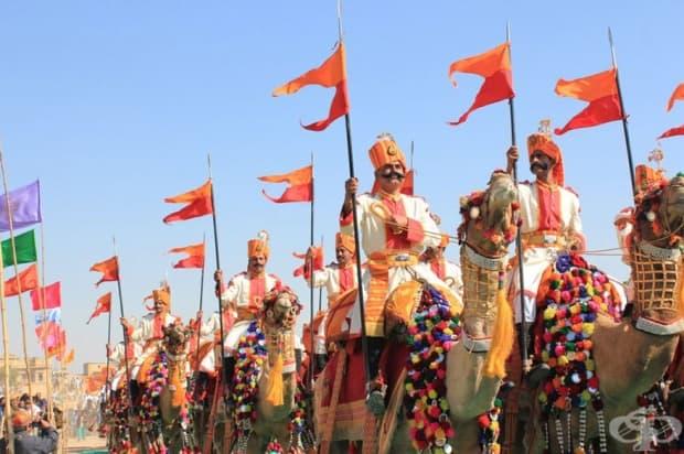 1-во място в категорията Дива ваканция, Саня Джейн, 12 г., Индия