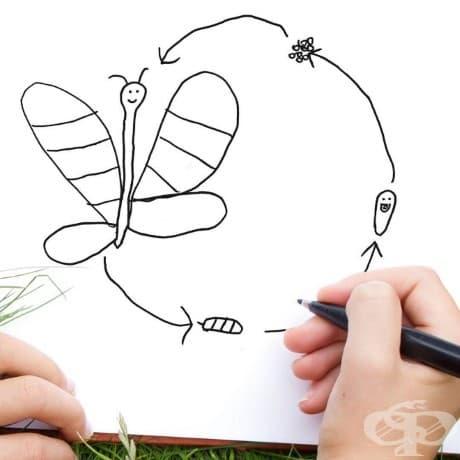 Баща превръща рисунките на 6-годишния си син в реалност. Ще се смеете от сърце!