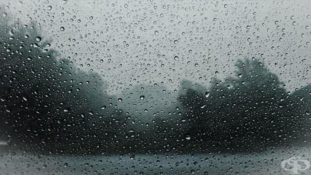 Моралната дилема за дъждовната вечер и избора, който трябва да направим