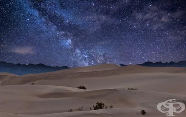 Пустинята Сахара, Египет