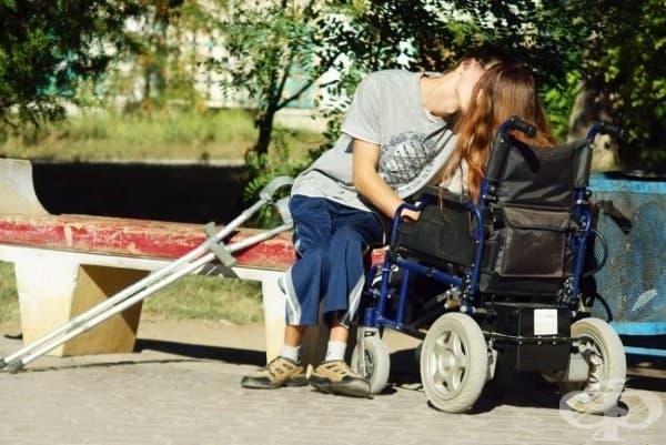 Любовта няма граници.