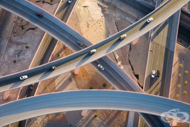 Пътища - Ню Мексико