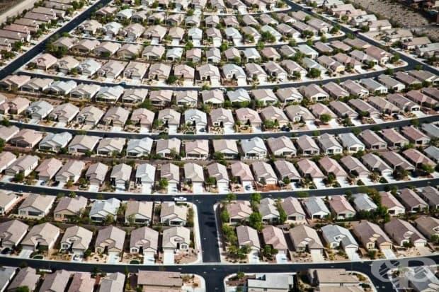 Къщи в САЩ