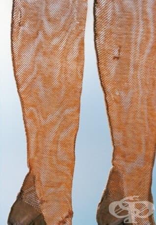 Дълги чорапи
