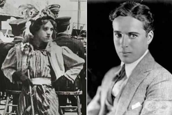 Чарли Чаплин – Труден ден, 1914 г.