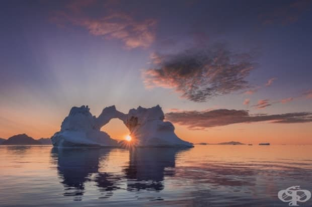 Гренландия: едно от най-красивите места на Земята