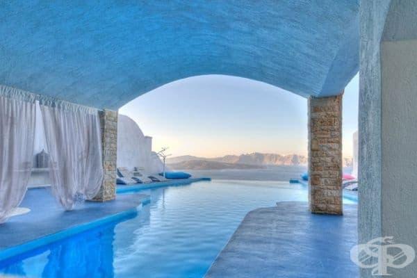 Astarte Suits Hotel / Гърция