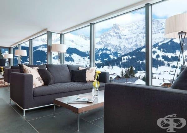Cambrian Hotel / Аделбоден / Швейцария