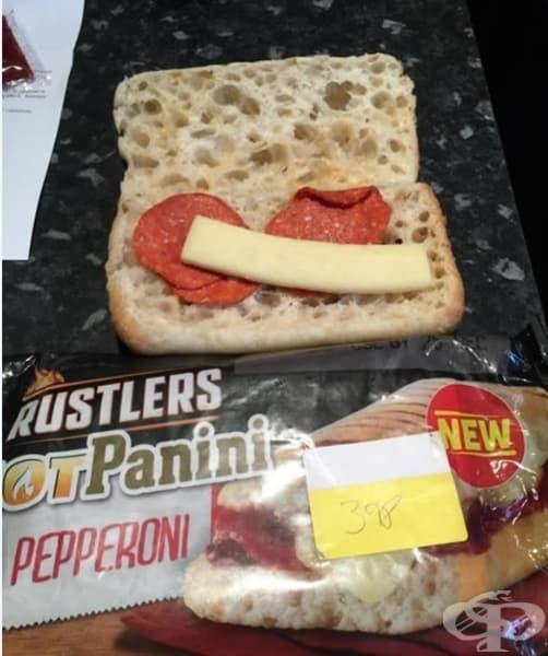 Ето защо някои хора имат проблем с доверието към храната