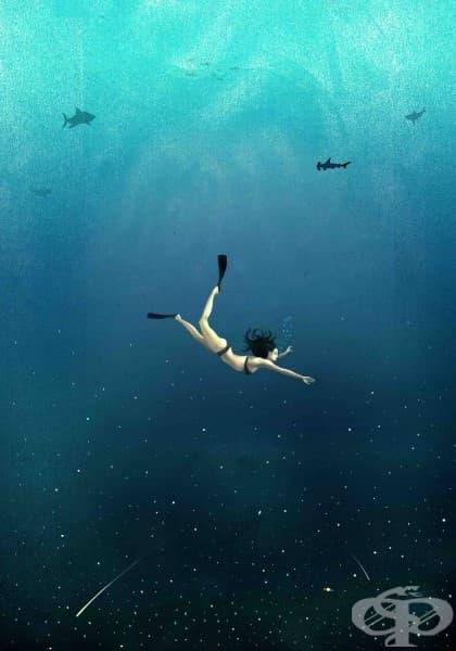 Подводна вселена