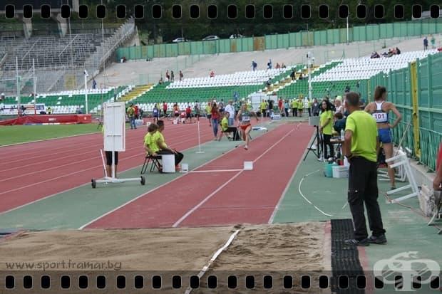 Балканиада 2018 Стара Загора