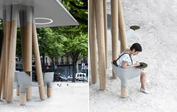 12 градски изобретения, които трябва да се приложат във всеки град