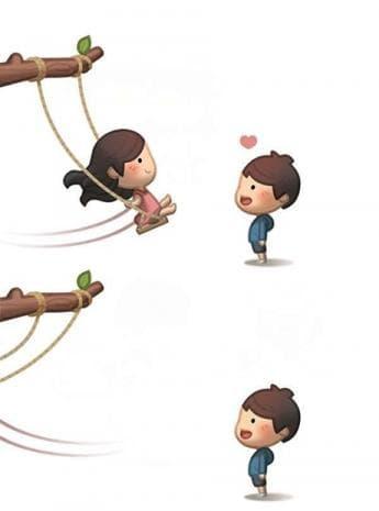 Любов, радост и щастие... фиииу...