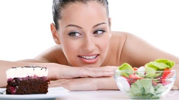 Женско здраве: Как да се храним правилно според възрастта?