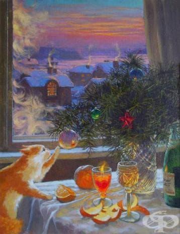 """Александър Мохов, """"31 декември"""", 2005"""