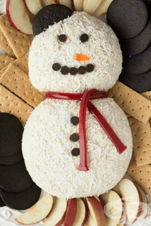 25 + коледни лакомства, които са (почти!) прекалено сладки за ядене