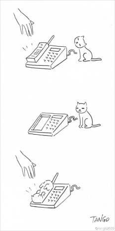 Креативни и забавни комикси 1
