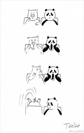 Креативни и забавни комикси 6