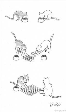 Креативни и забавни комикси 5