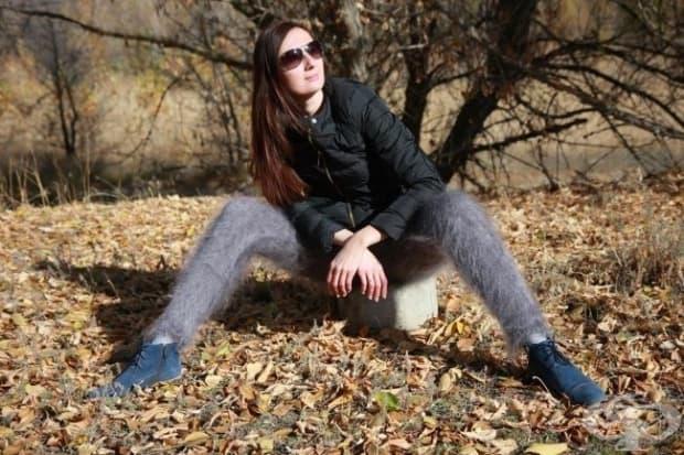Космати йога клинове – новият хит в Русия