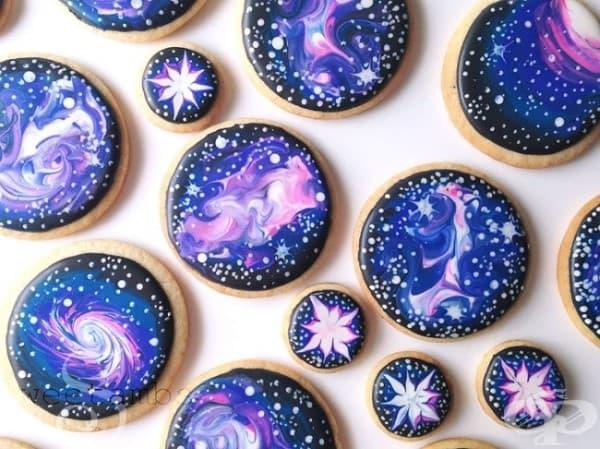 Галактически бисквити