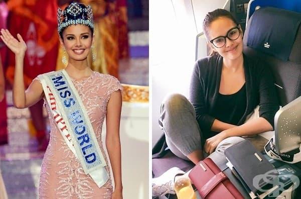 Меган Янг, Филипини /Мис свят 2013/