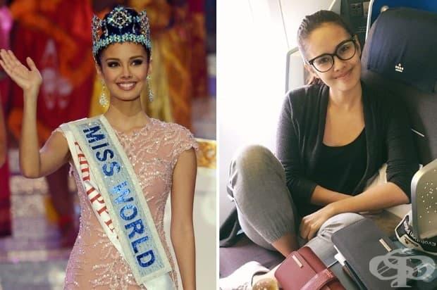 Меган Йънг (Филипини), Мис Свят 2013